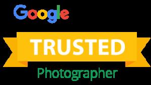 google trusted badge